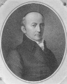 Christian Gottlieb Jäger