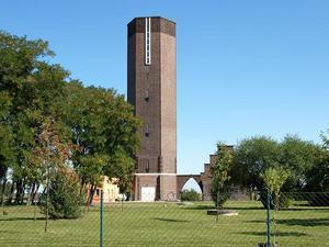 Wasserturm in Zörbig