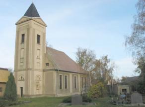 Evangelische Kirche Wadendorf