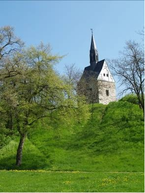 Evangelische Kirche Spören