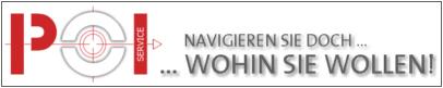 Logo POI-Service