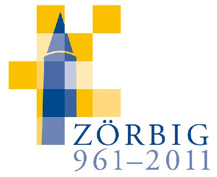 Zörbig, Stadtlogokein_flash_zoerbig