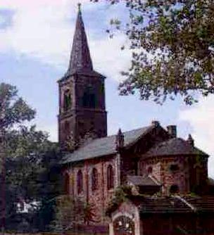 kirche in werben