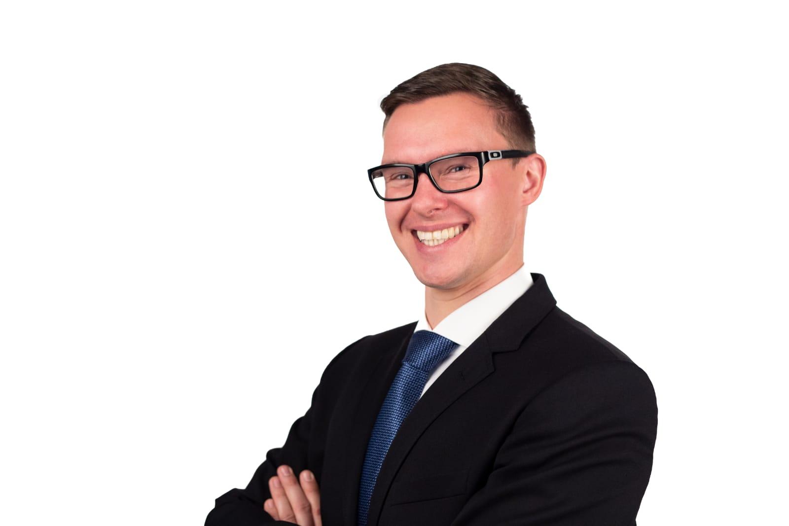 Matthias Egert