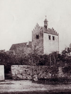 kirche quetzdoelsdorf