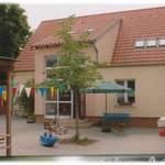 """Kindertagesstätte """"Pauli"""" Großzöberitz"""