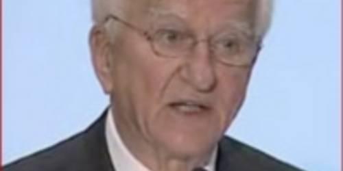 Dr. Richard von Weizsäcker
