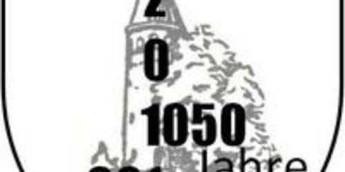 1050 Jahre Stadt Zörbig