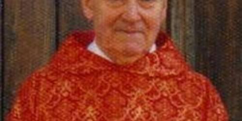 Pfarrer Walter Reiche