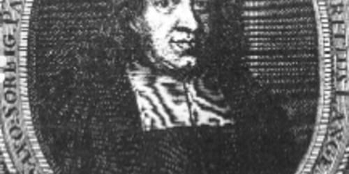 Johann Moritz Lange