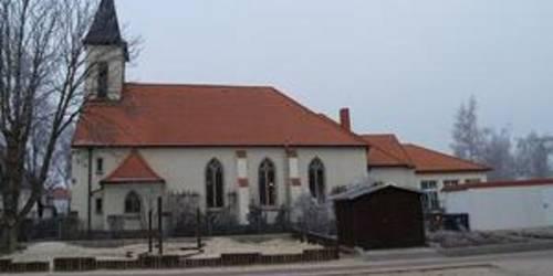 Katholische Kirche St. Antonius