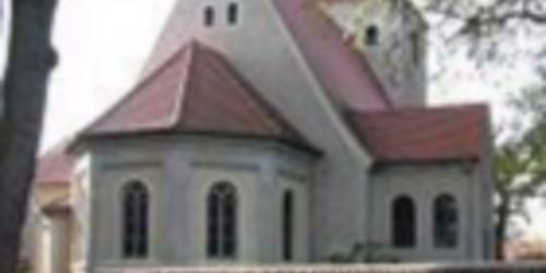 Evangelische Kirche Löberitz