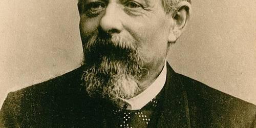 Friedrich Wilhelm Walter